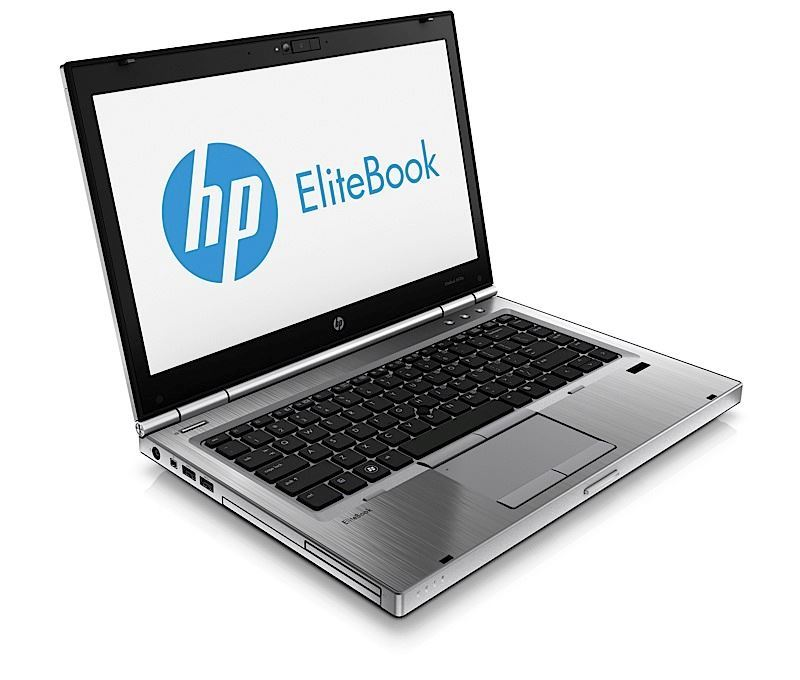 Laptop poleasingowy HP EliteBook 8470p